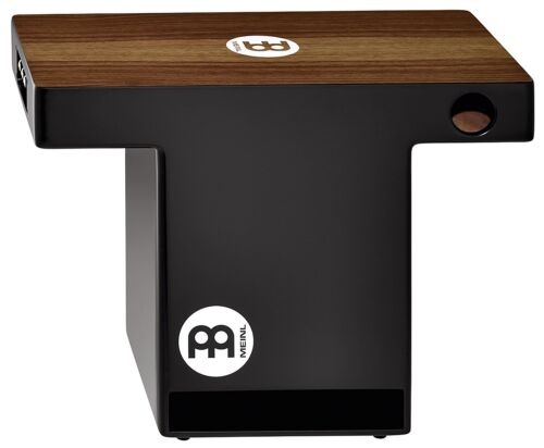 Meinl Percussion Speciality Pickup Turbo Slaptop Cajon - PTOPCAJ2WN