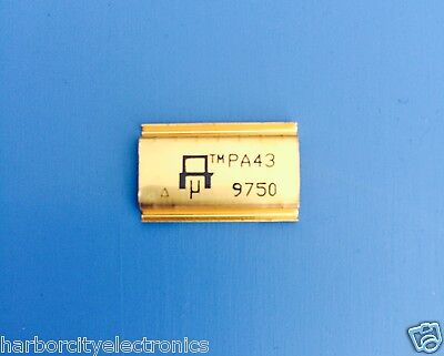 PA43TEN APE PA43 IC HIGH VOLTAGE OP AMP SMT