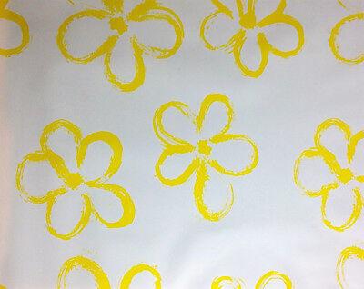 5 Yellow Flower Poly Mailers 10 X 13 Designer Shipping Envelopes Bonus 6x9