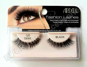 Ardell Fashion Eye Lashes 100% Human Hair **  BEST QUALITY** BEST SELLER** Save*