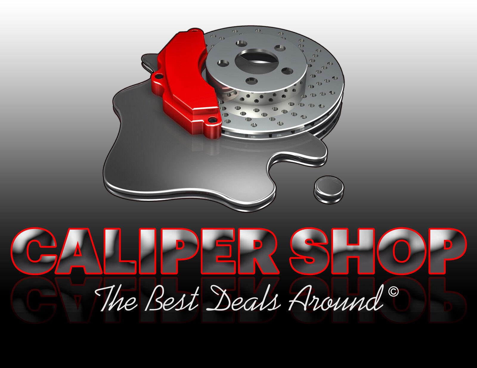 The Caliper Shop