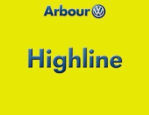 2018 Volkswagen Passat DEMO Highline Automatique 2.0T DEMO