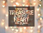 Treasure Resale