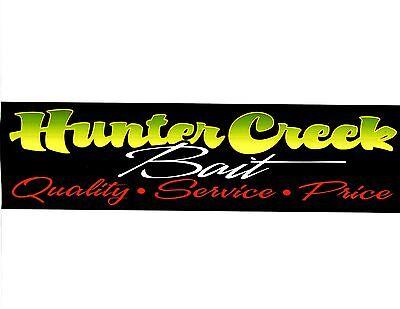 HUNTER CREEK BAIT COMPANY