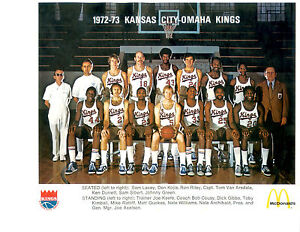1972-1973-KANSAS-CITY-OMAHA-KINGS-8X10-TEAM-PHOTO-BASKETBALL-NBA-COUSEY-ARSDALE