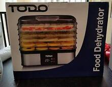 Food Dehydrator Brand New in Box Merrimac Gold Coast City Preview