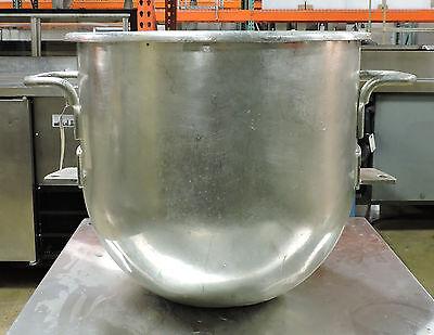 Hobart 30-60 Qt Commercial Tin Mixer Bowl