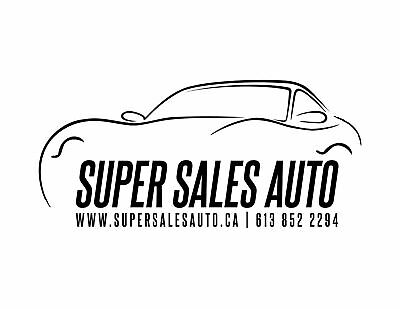 Super Sales Auto