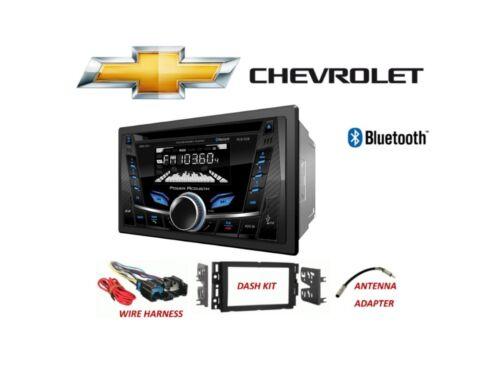 2006-2015 CHEVROLET SILVERADO TAHOE SUBURBAN Stereo RADIO BLUETOOTH USB CD AUX