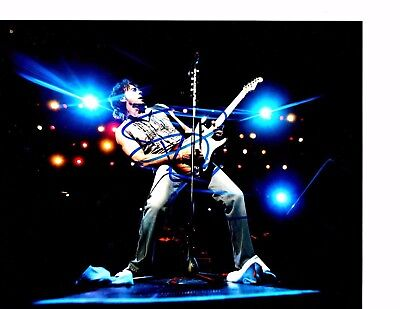 Rick Springfield Singer Actor Autographed Signed 8x10 Photo Comes With COA ph304