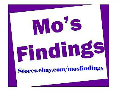 Mo's Findings