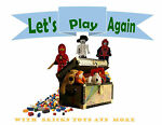 Let s Play Again W/Bricks T&M