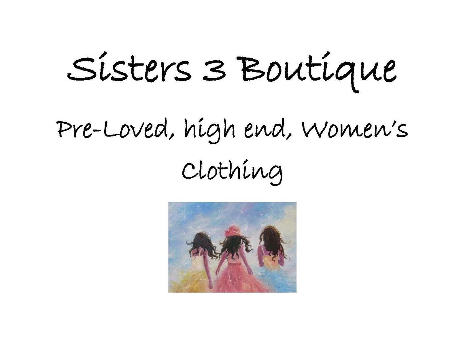 Sisters 3 Boutique