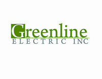 Greenline Electric Inc - Professional Electricians