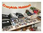 Crazykids Hobbies
