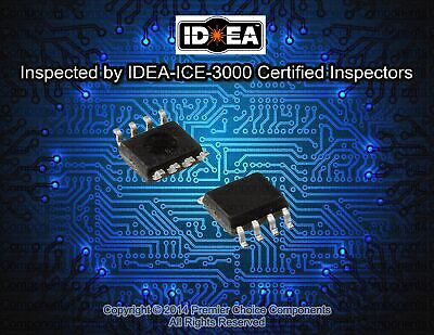 10-pcs Ic Mc12093d Prescaler 3.3v5v 248 1100mhz 8-pin Soic N Rail Mot 12093