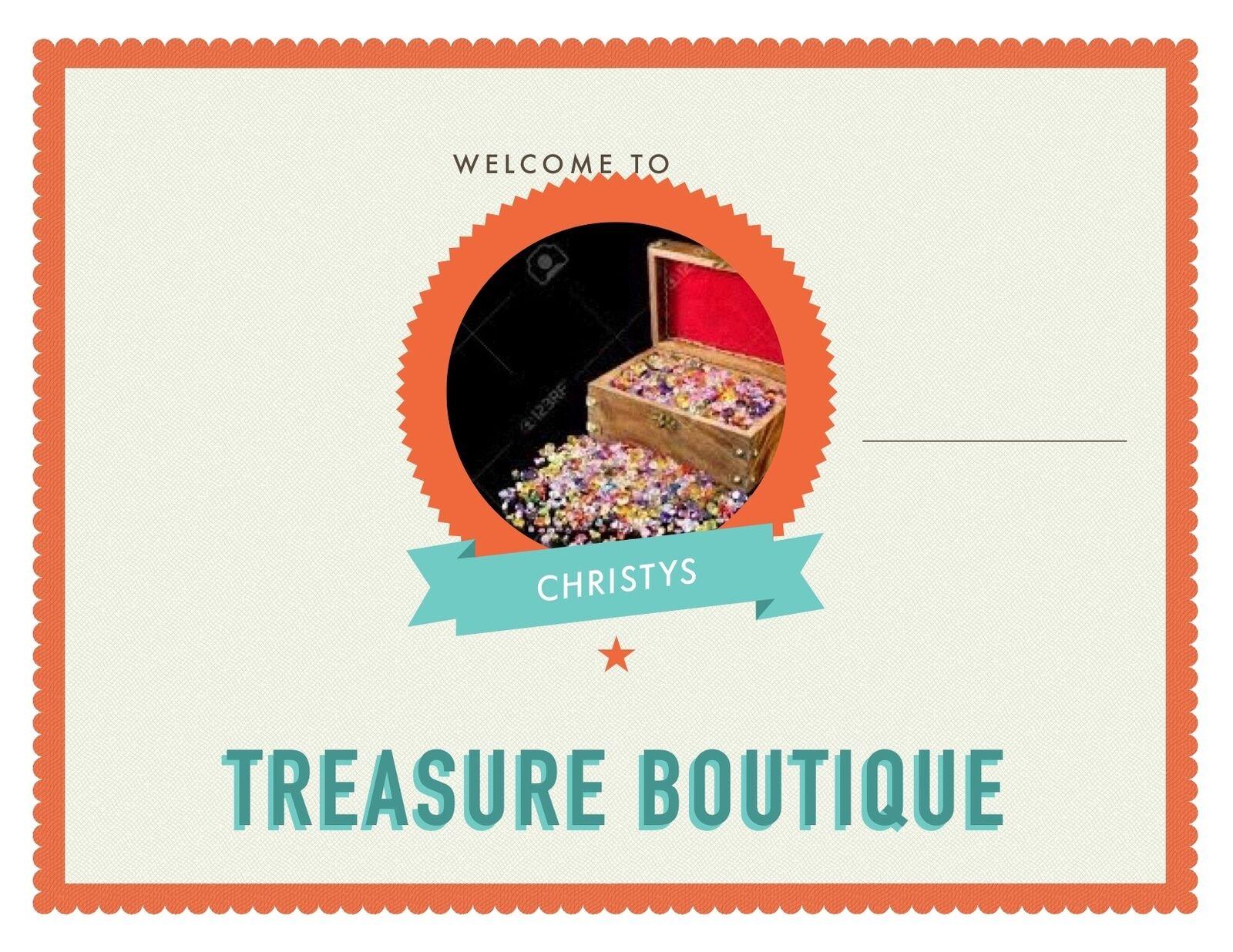 Christy's Treasure Boutique