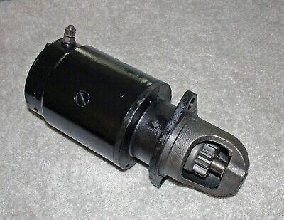 Delco 1107327 12 Volt Farmall Cub Starter