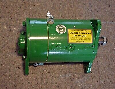 John Deere 12 Volt Generator 1101784 1101756 Ad2415r Ad2736r Ad2738r Ad2703r