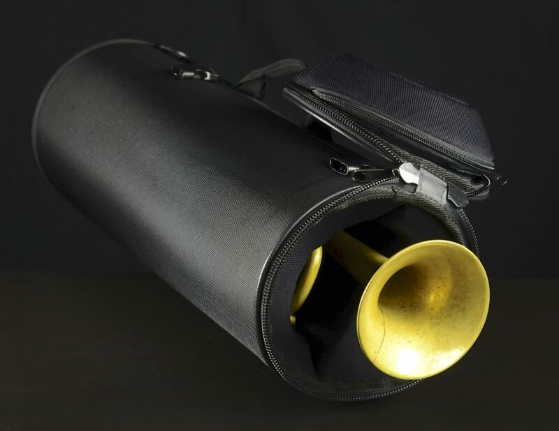 Torpedo Bags OUTLAW™ Single Trumpet Case