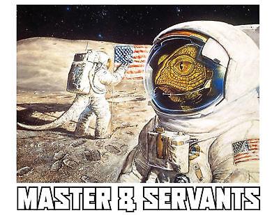 Master&Servant