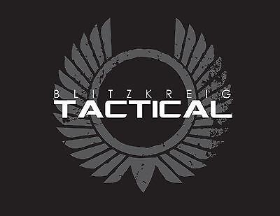 Blitzkrieg Tactical