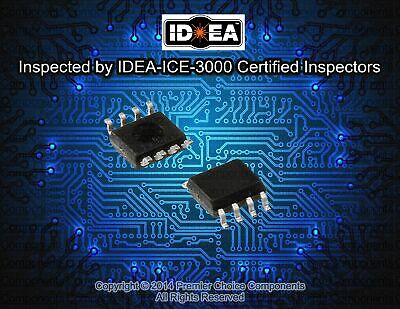 90-pcs Ic Ts555cd Oscillator Single Timer 2.7mhz 8-soic St Micro 555 Ts555c