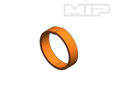 Mip Strap 12 X 13 Hook And Loop 99117
