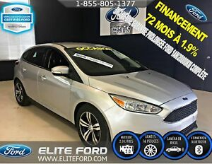 Ford Focus hb se 5 vitesses, 2015