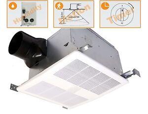 Kaze bf90qmh ultra quiet bath fan motion humidity sensor 0 for 4 bathroom fan duct