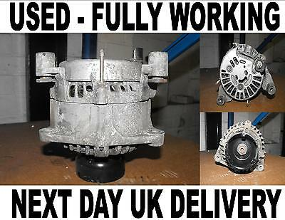 FORD TRANSIT CONNECT 18 DIESEL ALTERNATOR 2002 2003 2004 2005 2006 2007  2013