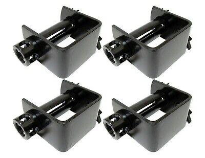 1000kg Capacity 10 Metre  Length Trailer Winch Strap 50mm Width 10m