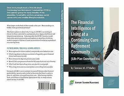 The Financial Intelligence Of Living At A Continuing Care Retirement Community