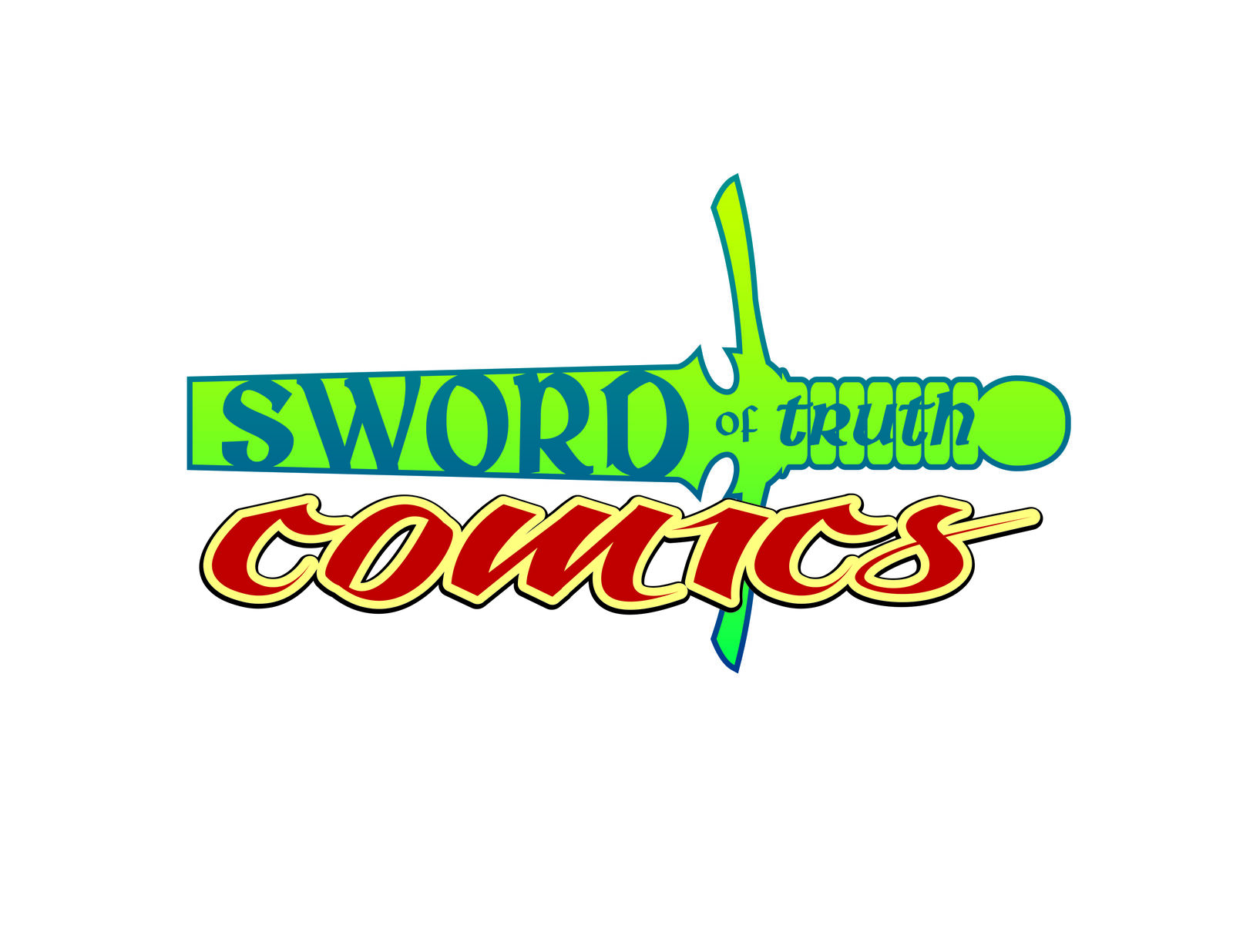 SWORD OF TRUTH COMICS