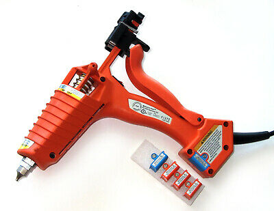 New 3m Scotch-weld Hot Melt Applicator Ec Polygun With 5 Temp Modules Nice