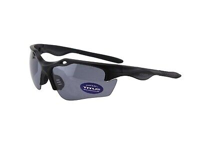 90cf850aa5ad Titus G18 Sculpt© Polarized Safety Glasses Motorcycle Eye Protection ANSI  Z87