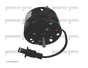 Broan fan motor ebay for Nutone ls80 replacement motor
