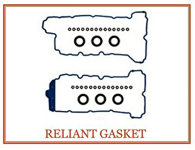 2009-2016 FITS BUICK CHEVY CADILLAC  GMC SATURN 3.6 DOHC VALVE COVER GASKET SET