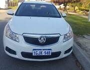 Holden Cruze 2011 Automatic Sedan for Hire Uber Ola  or Sale Stirling Stirling Area Preview