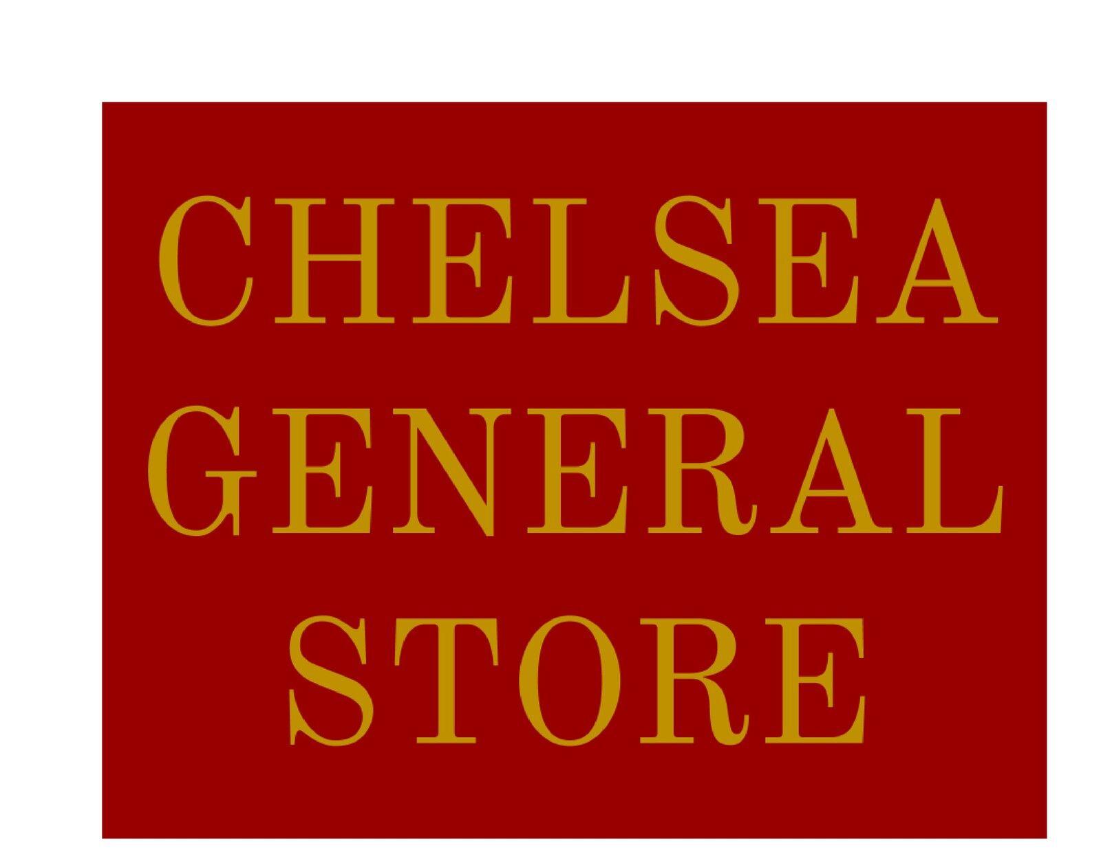 Chelsea General Store