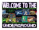 The underground 373