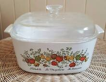 Corning Ware - 5L Casserole Dish & Lid Coorparoo Brisbane South East Preview