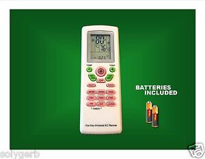 Universal-A-C-AC-Remote-Control-With-4000-Brand-Codes-In-Memory-KE05
