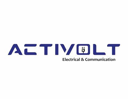 ACTIVOLT licensed electricians