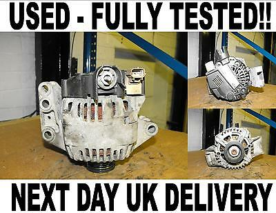 Ford street KA 16 2002 06 fully working tested alternator 2S6T10300FA
