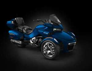 Can Am Spyder | New & Used Motorcycles for Sale in Ontario