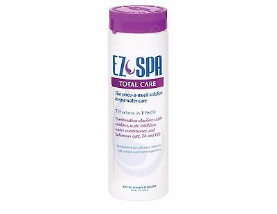 * E-Z EZ Spa Total Care 2 lbs (OM)