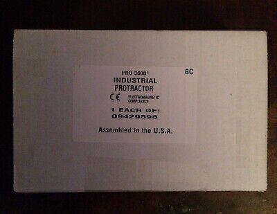 Pro 3600 Digital Protractor Level Inclinometer Free Shipping