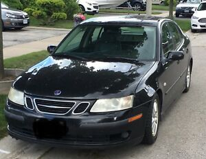 2005 Saab 93 for Parts or As Is