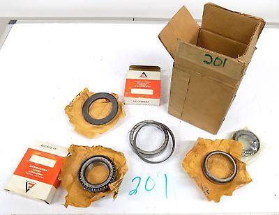 Allis-chalmers Wheel Bearing Kit A-wbkac3 D21 210 220  S201
